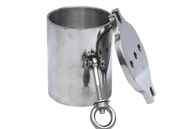 不锈钢压力桶